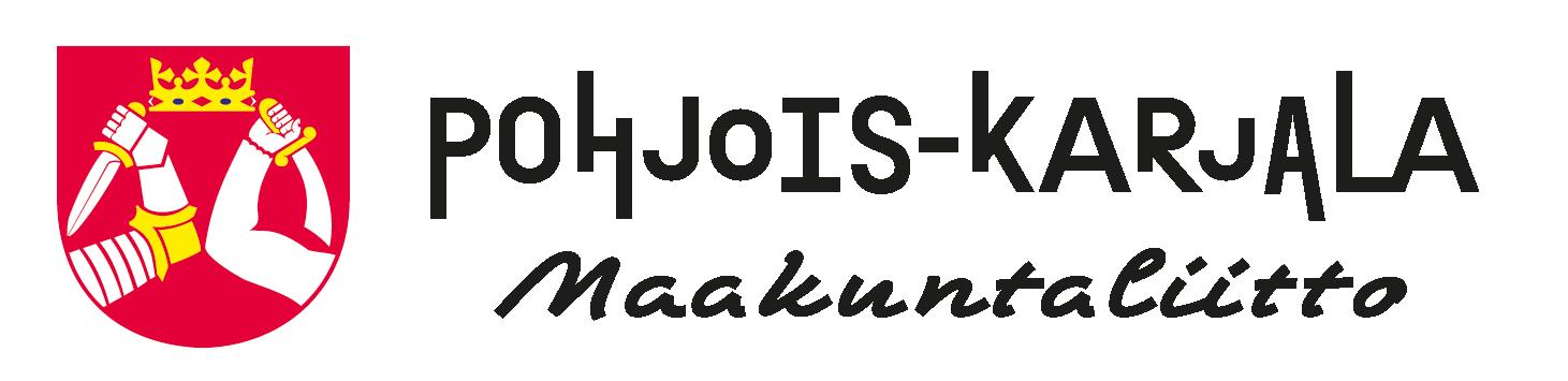 pohjoiskarjalanmaakuntaliitto-logo